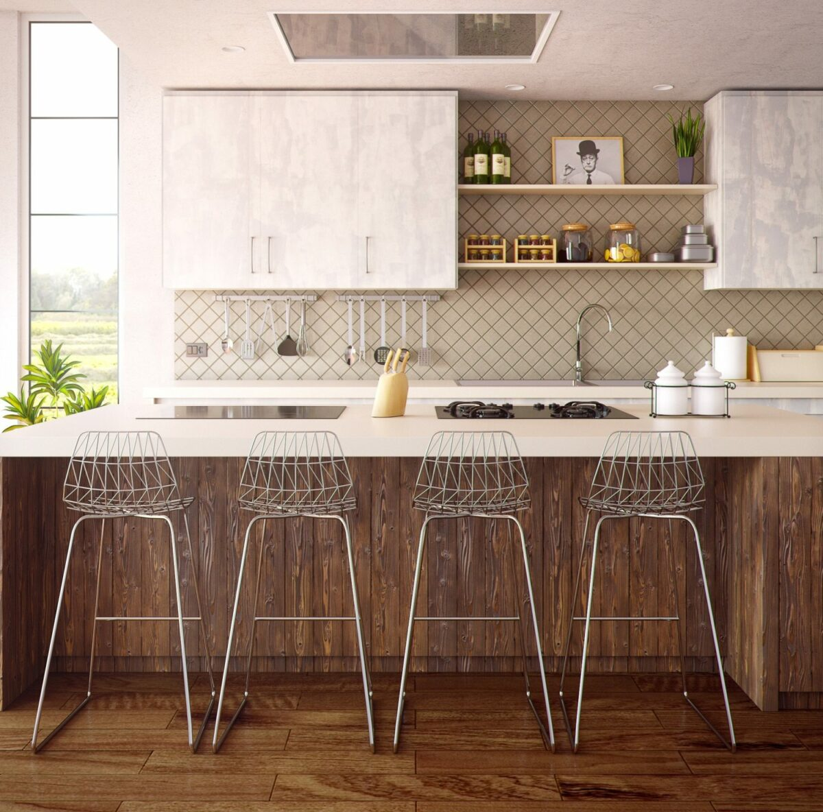 7 tips you must consider for an outstanding kitchen